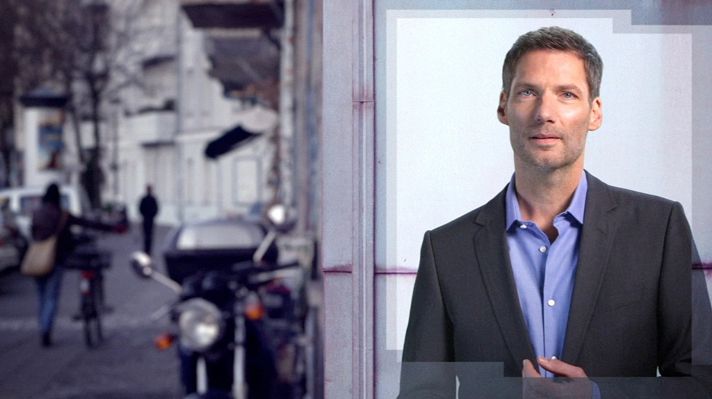 Alexander Cöster (Clemens Löhr). Foto: RTL