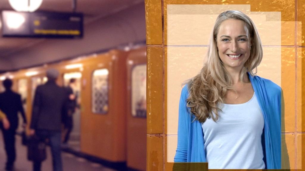 Maren Seefeld (Eva Mona Rodekirchen). Foto: RTL